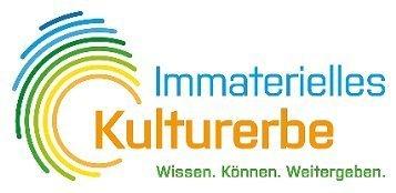 Logo UNESCO Immaterielles Kulturerbe