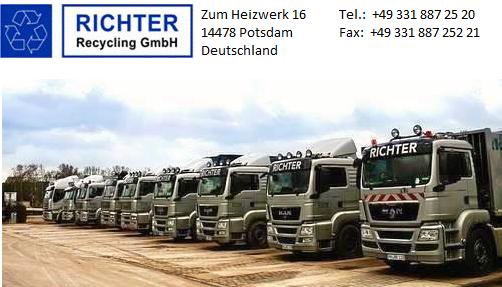 Richter Recycling