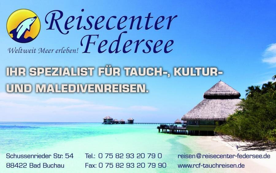 Resecenter Federsee