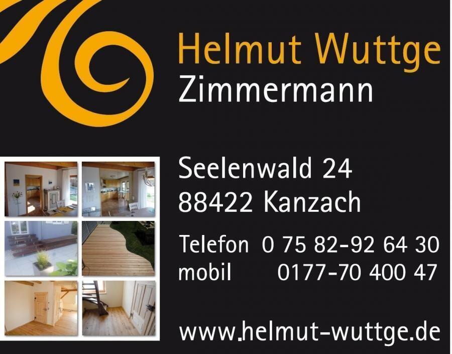 Helmut Wuttge