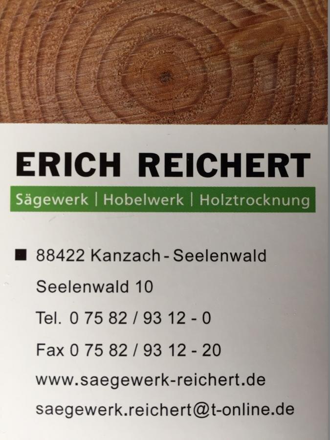Erich Reichert