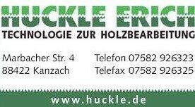 Erich Huckle