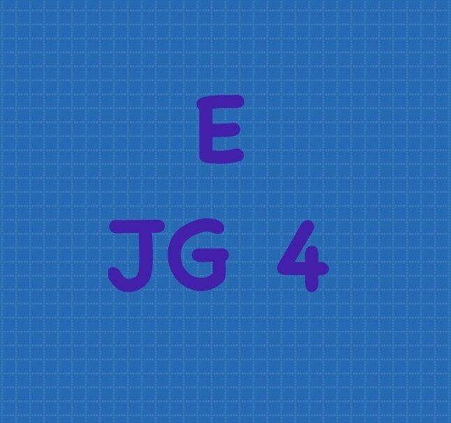 Englisch JG 4