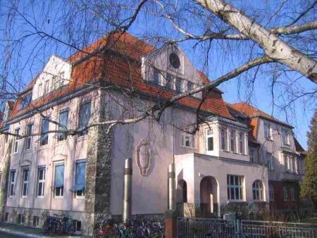 Otfried-Preußler-Schule Großbeeren