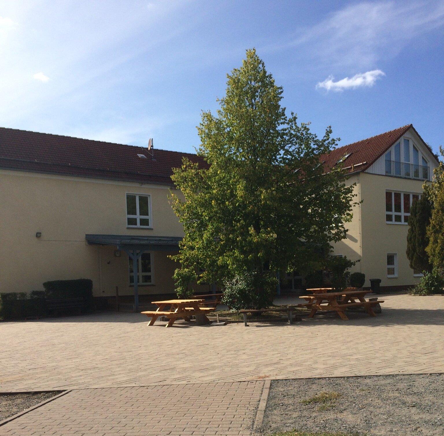 Grundschule Brattendorf