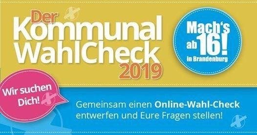 Logo KommunalWahlCheck/lsr-brandenburg-de.jimdo.com
