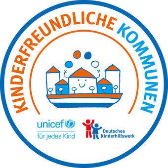 Logo Kinderfreundliche Kommune