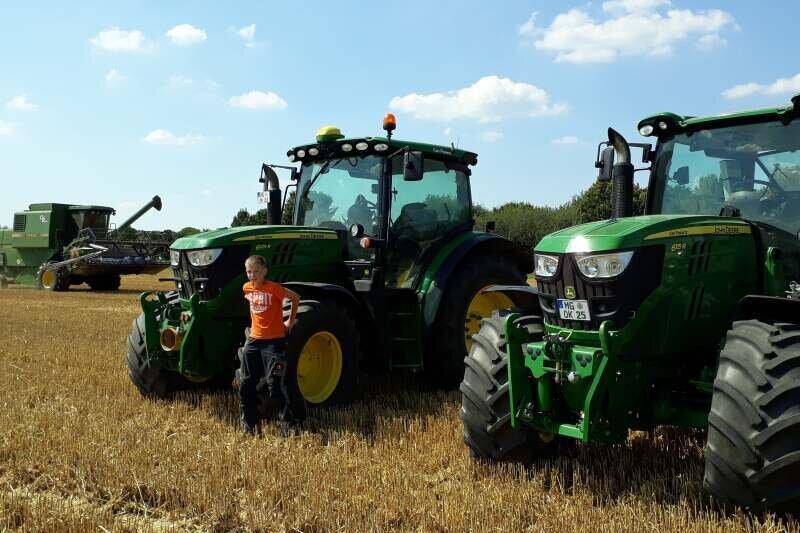 Landwirtschaf