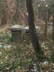 Bunker Lüftung
