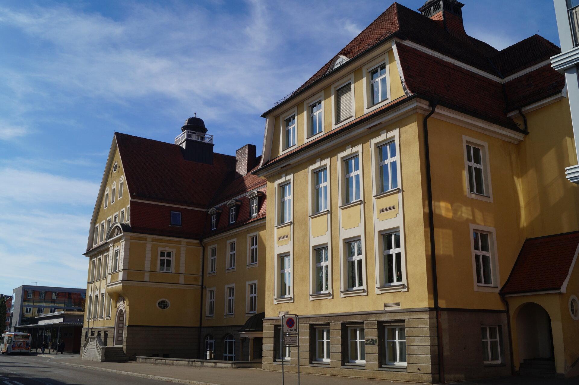 Wielandschule