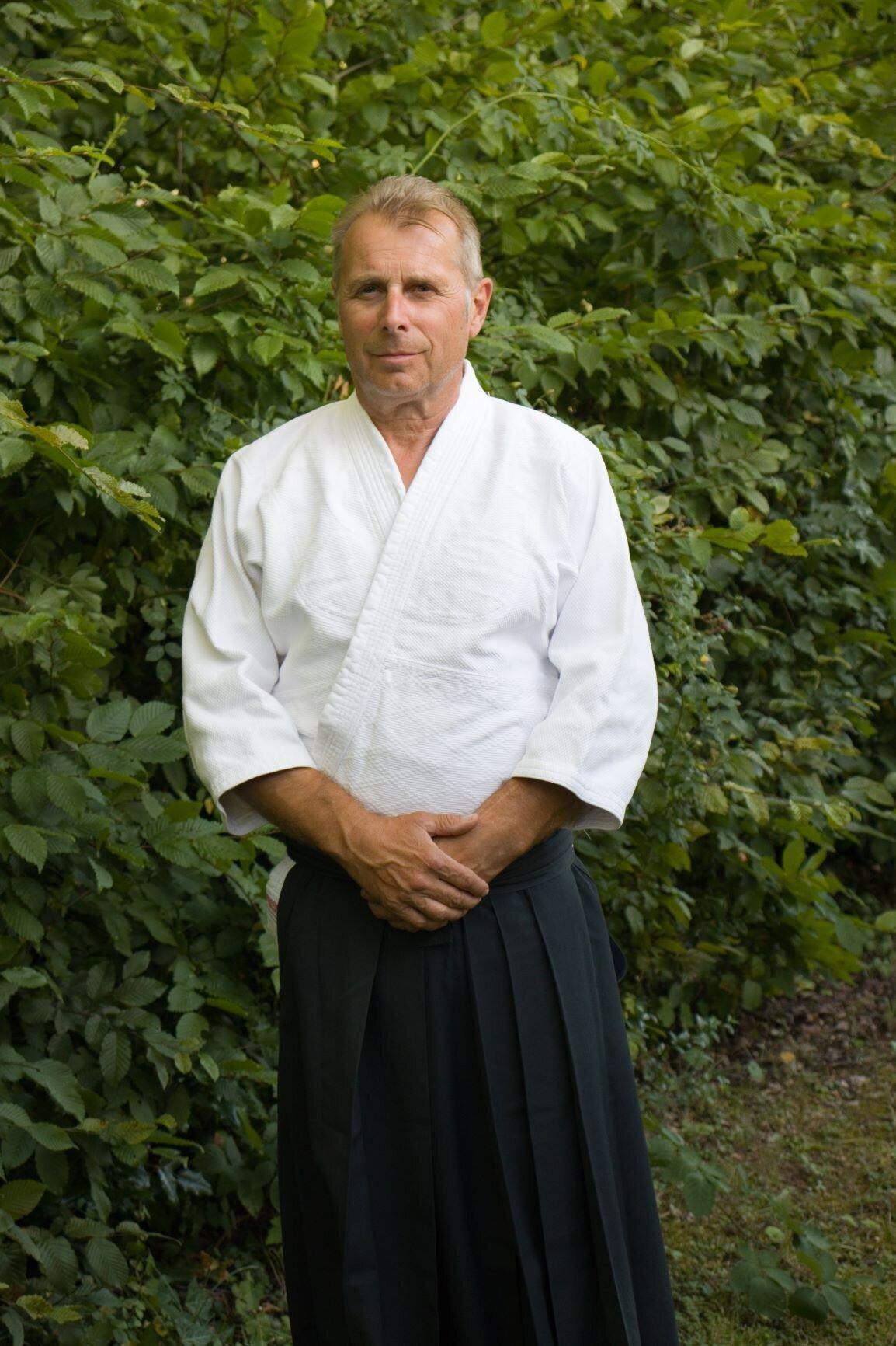 Andreas Sachsenhauser