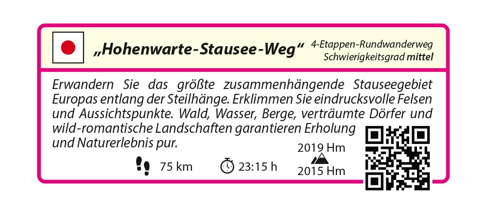 Stauseeweg