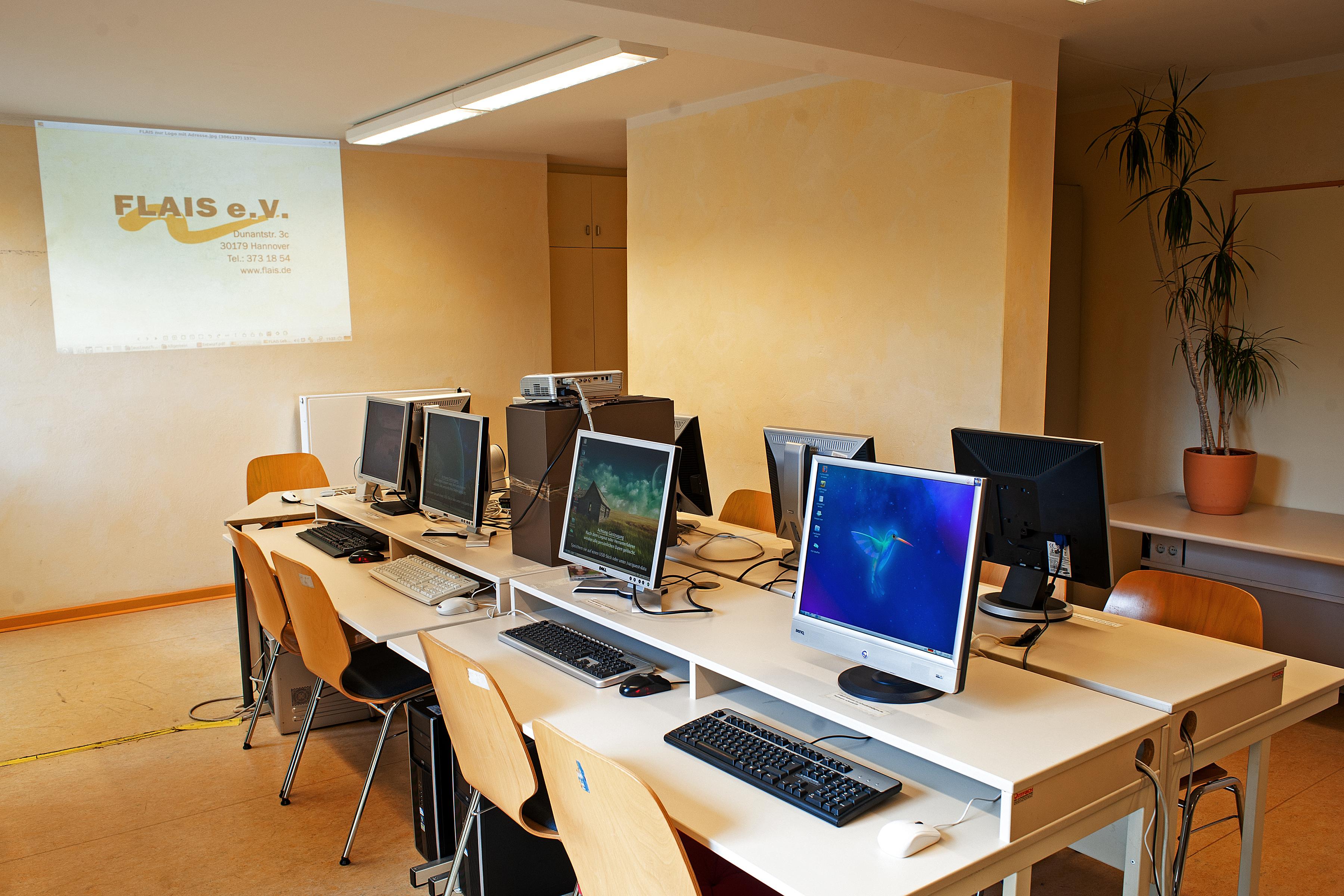 Multimediaraum