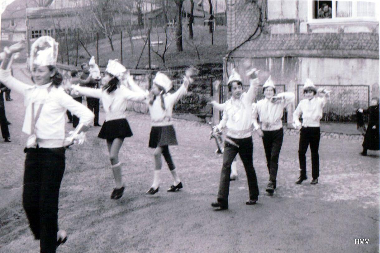 Karneval 1974