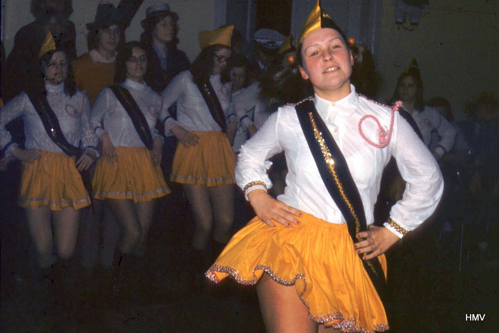 Karneval 1975