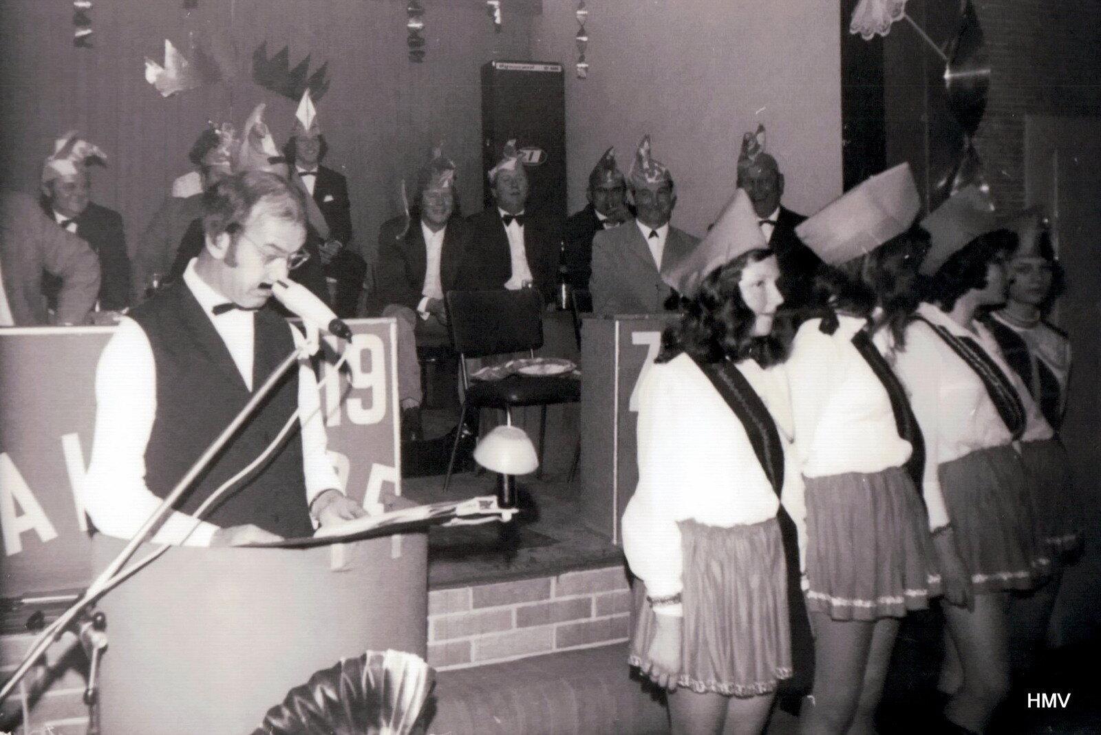 Karneval 1976
