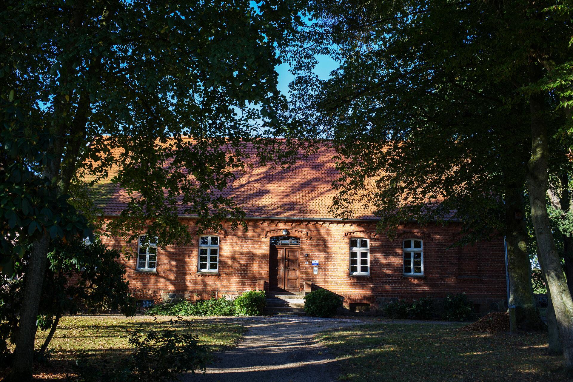 Pfarrhausmuseum Blüthen