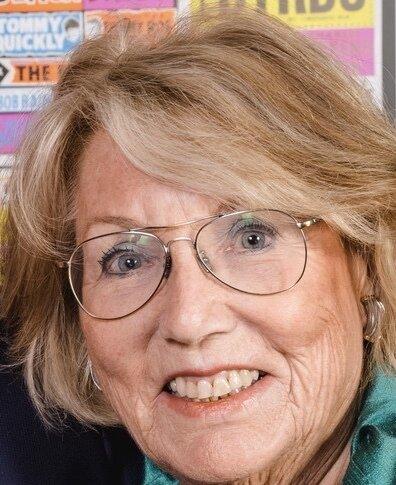 Gisela Graichen