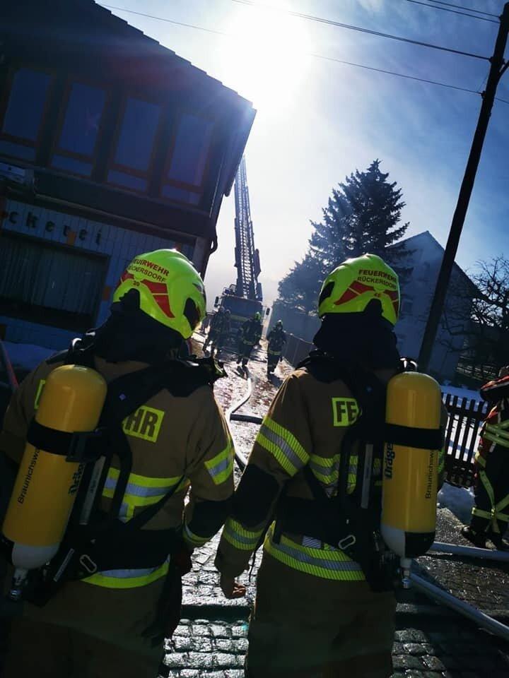 Feuerwehr Rückersdorf Einsatz 05_2021