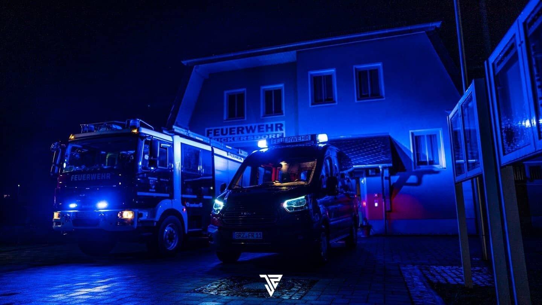 Feuerwehr Rückersdorf Einsatz 04_2021
