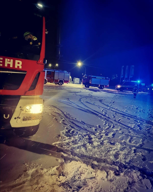 Feuerwehr Rückersdorf Einsatz 03_2021