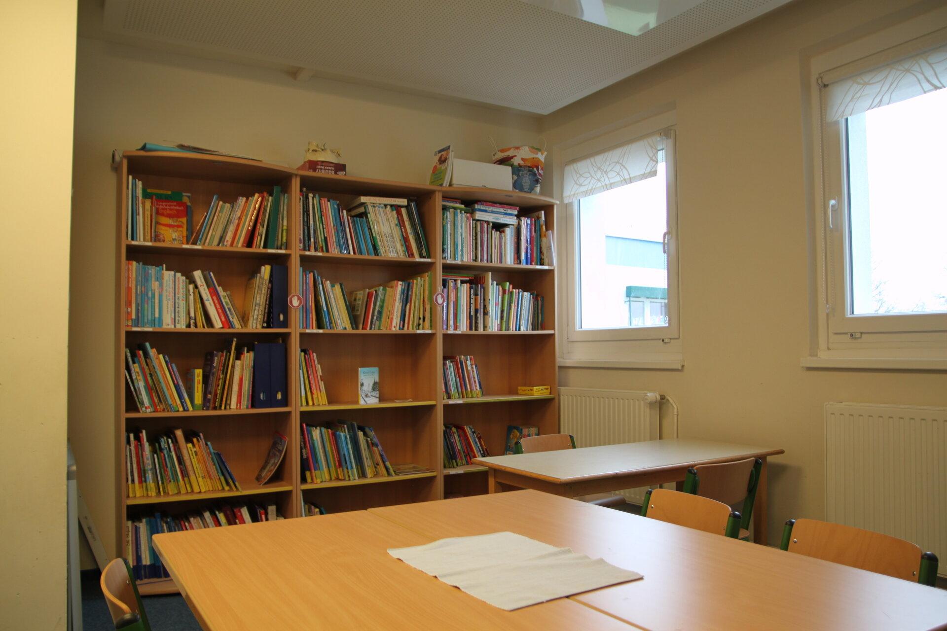 Bücherrei