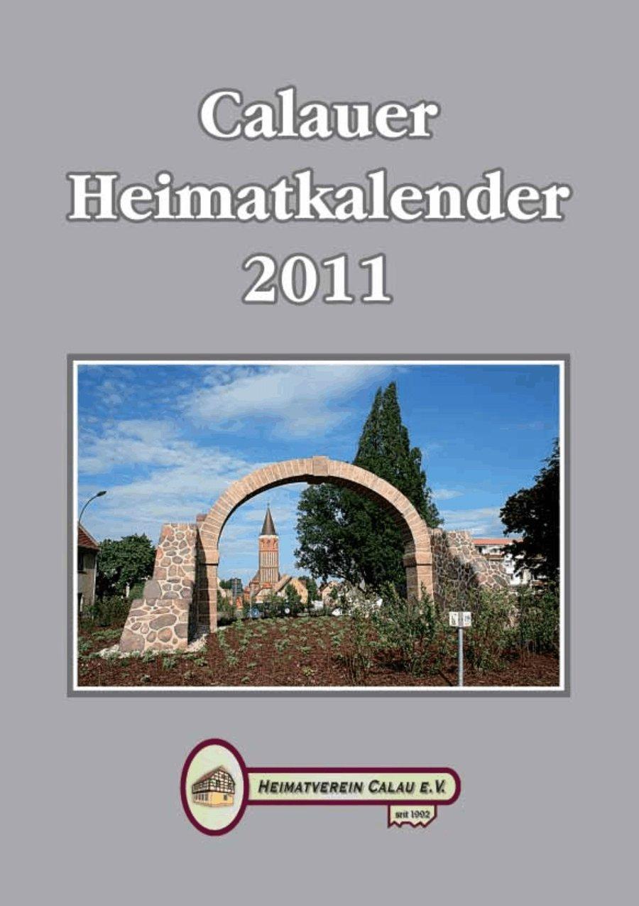 Heimatkalender-2011