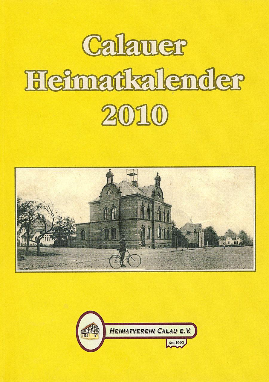Heimatkalender-2010