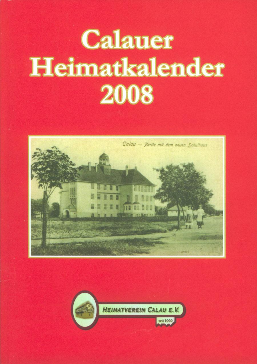 Heimatkalender-2008