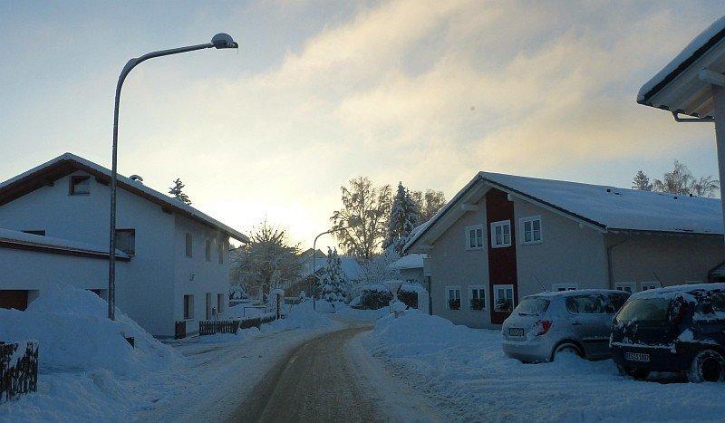 Prackenbach_Ort