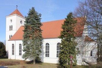 Friesack Kirche