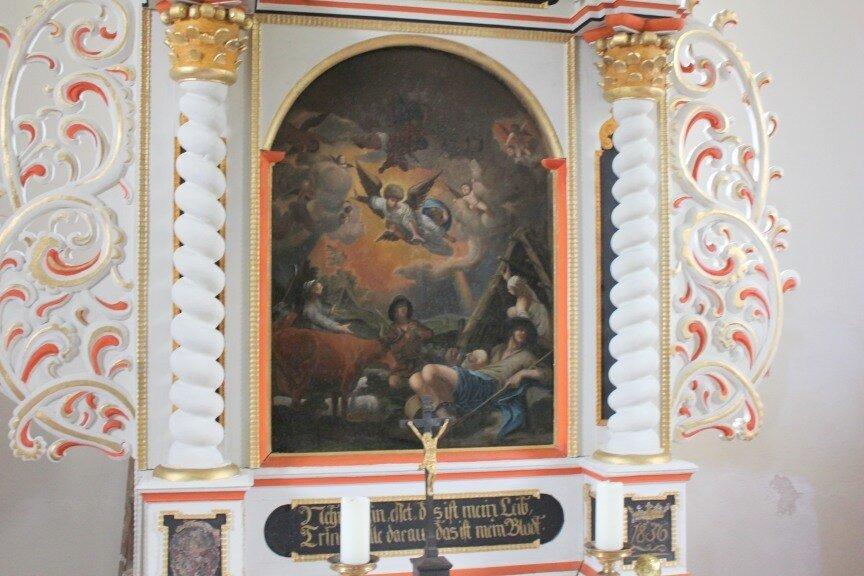 Altar Vietznitz