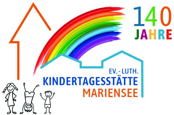 Ev.-luth. Kindertagesstätte Mariensee - Logo