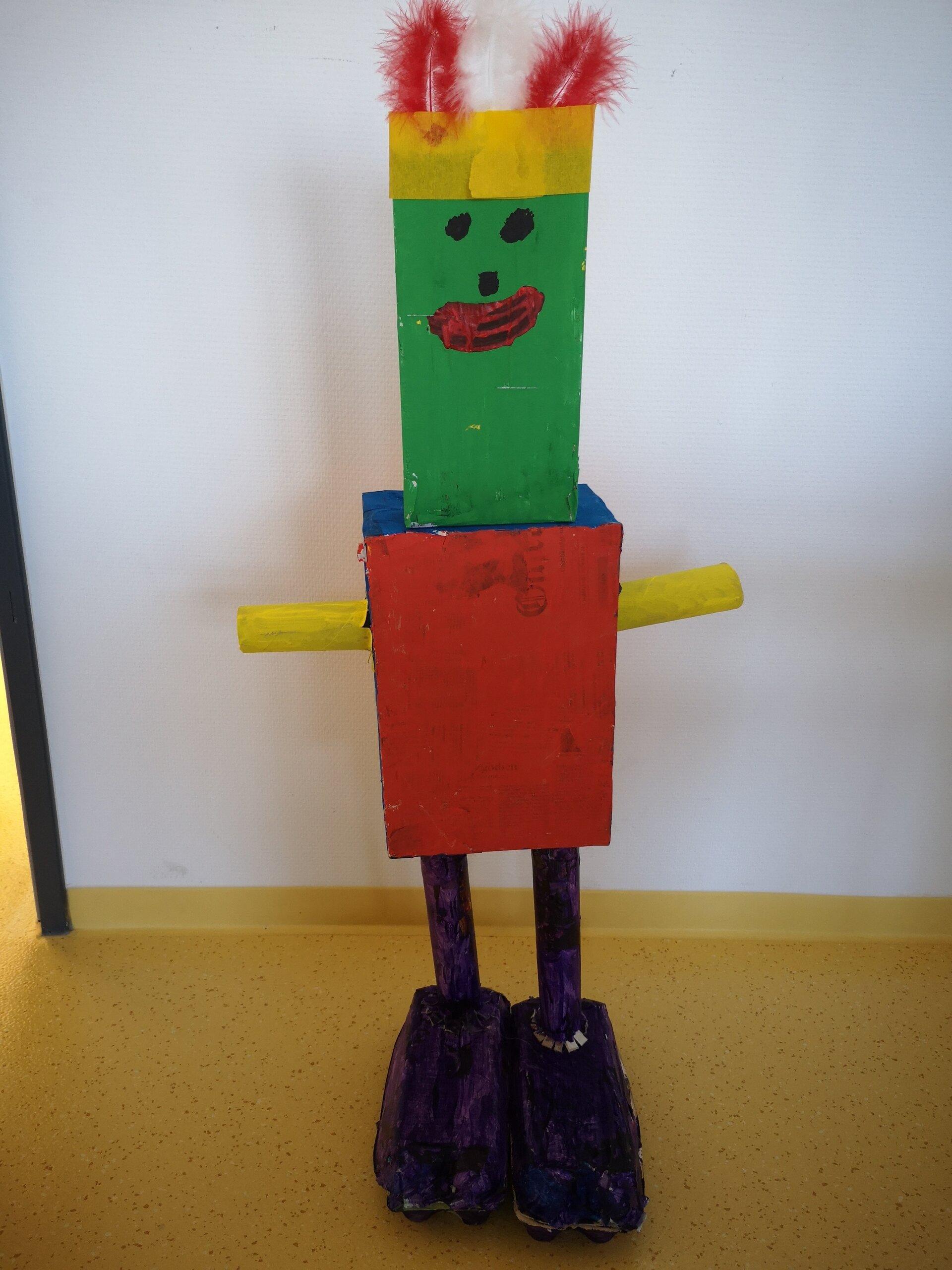 Roboter 4a