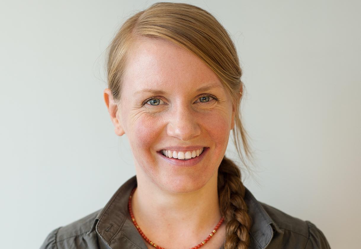 Dr. Caroline Heinemann
