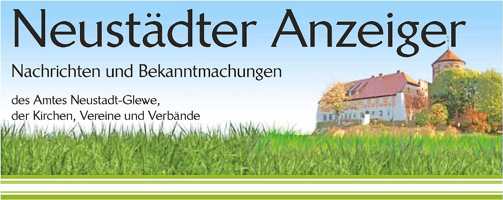 Neustädter Anzeiger - Logo