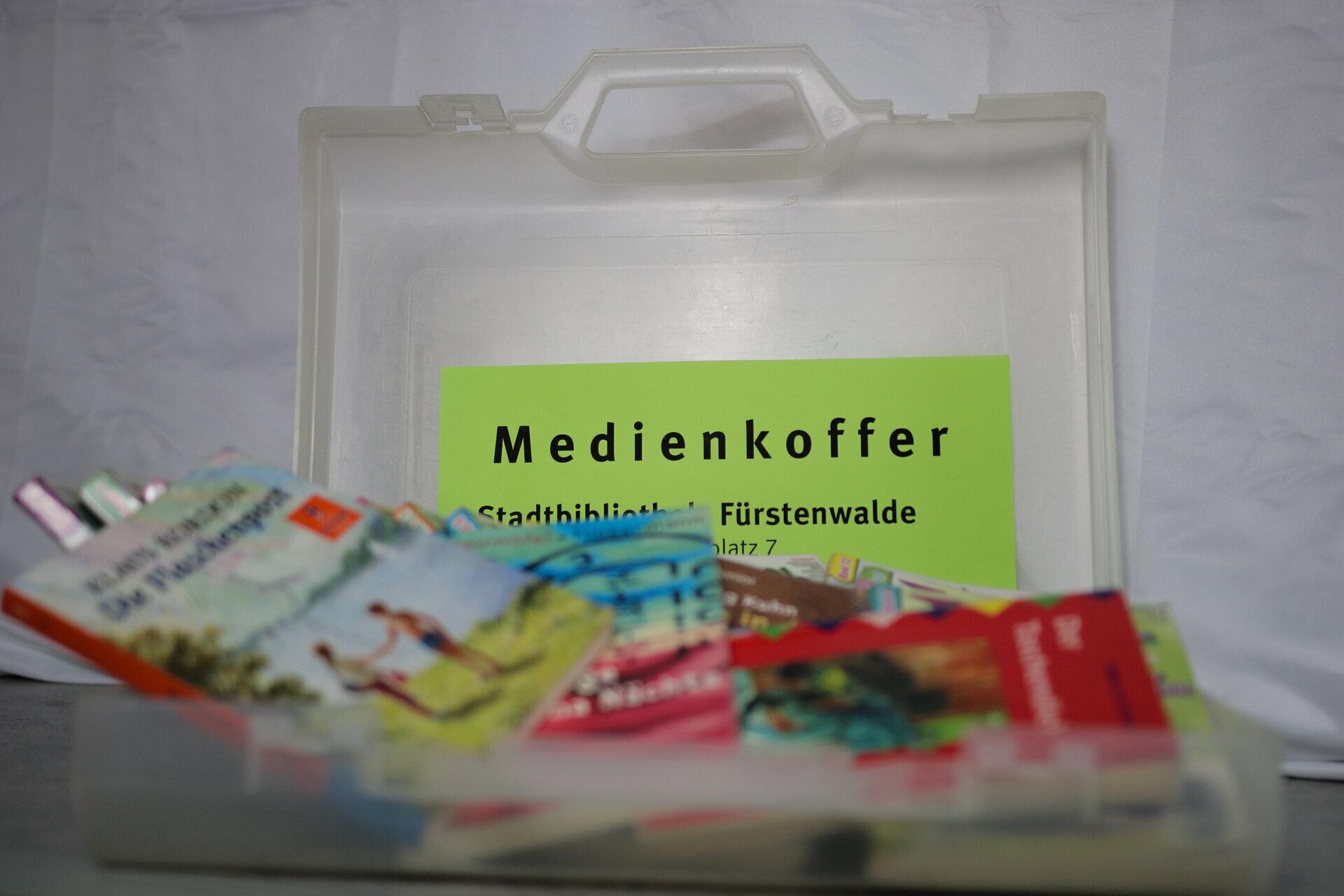 Medienkoffer