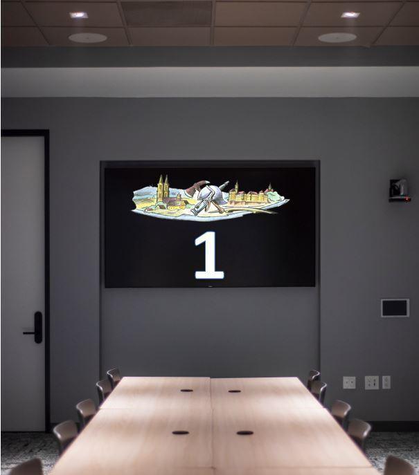 Raum 1