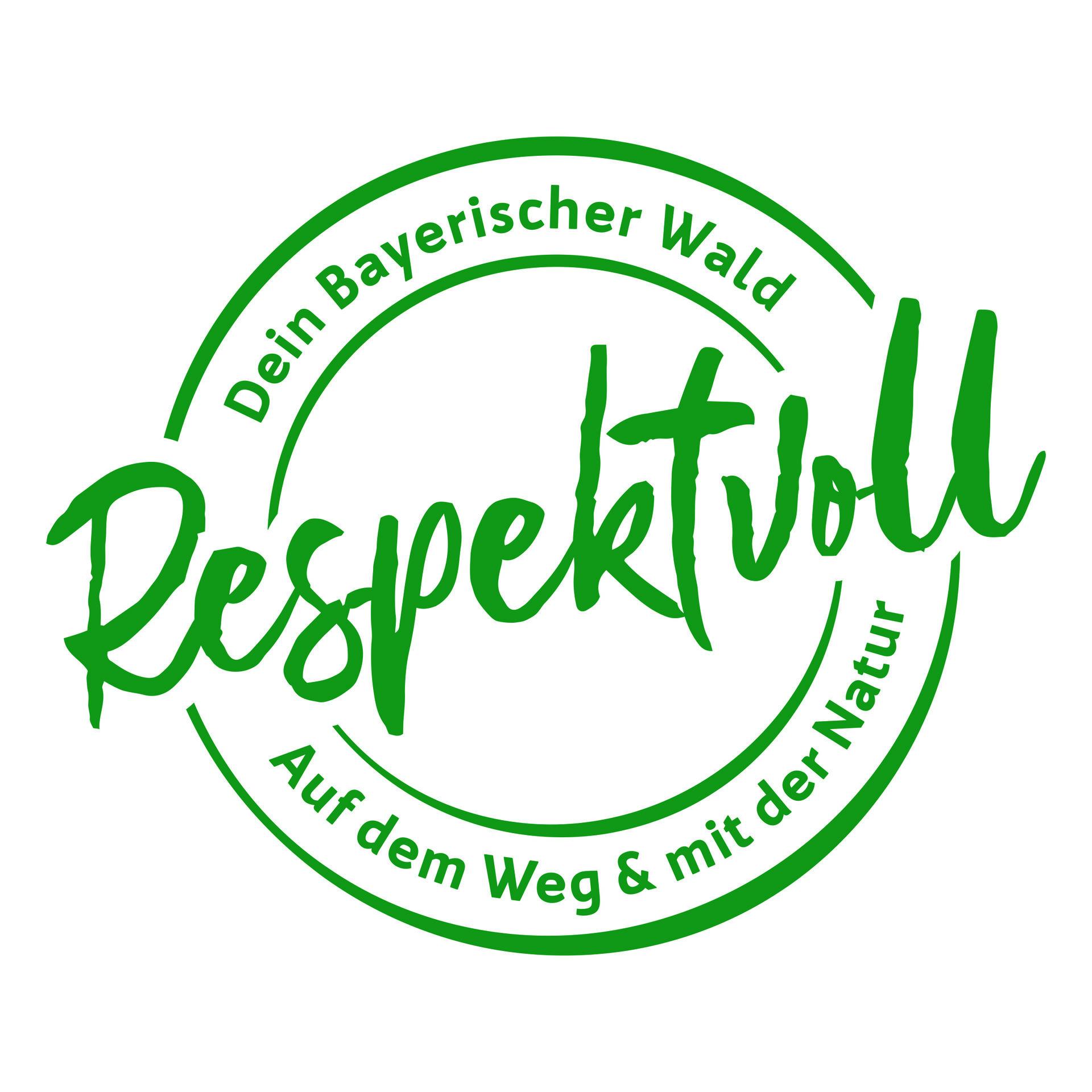 Logo-Respektvoll