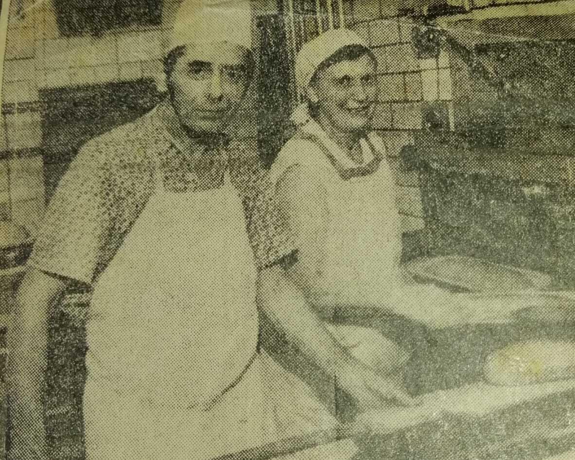 Bäcker -Reskas