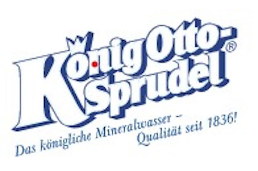 König Otto Sprudel