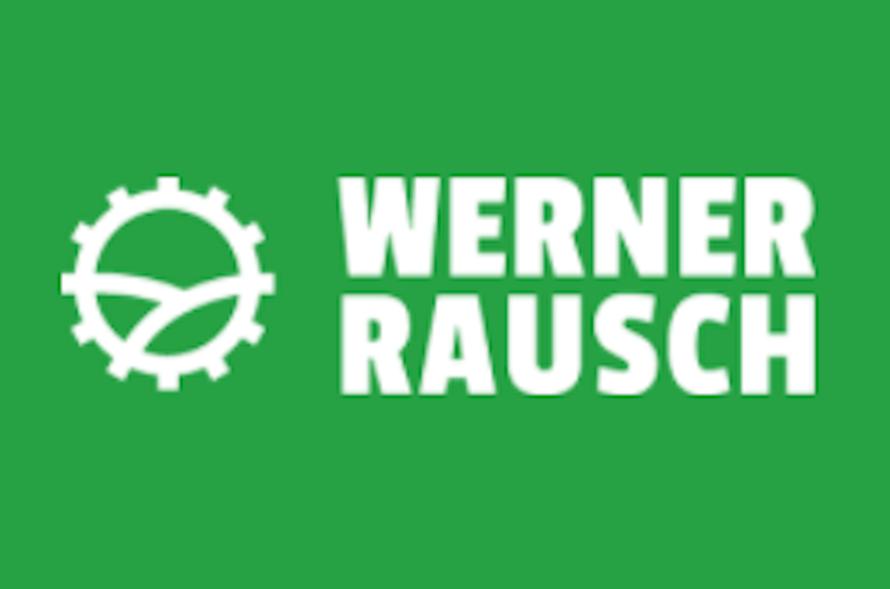 Werner Rausch