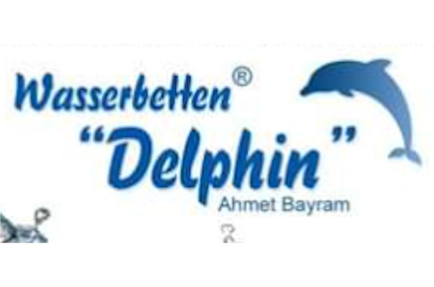 Wasserbetten Delphin