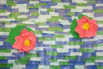 Projekt Kunst 2012
