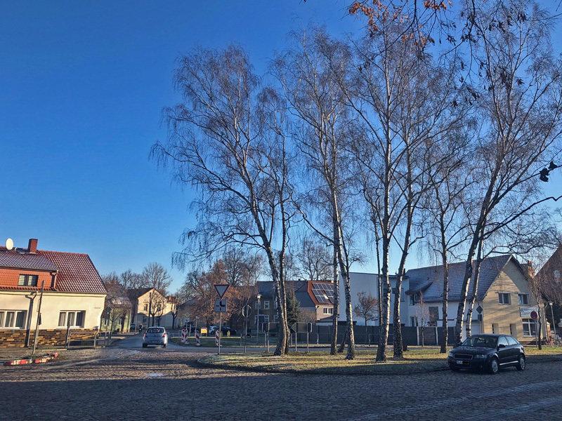 Standort Kreisverkehr