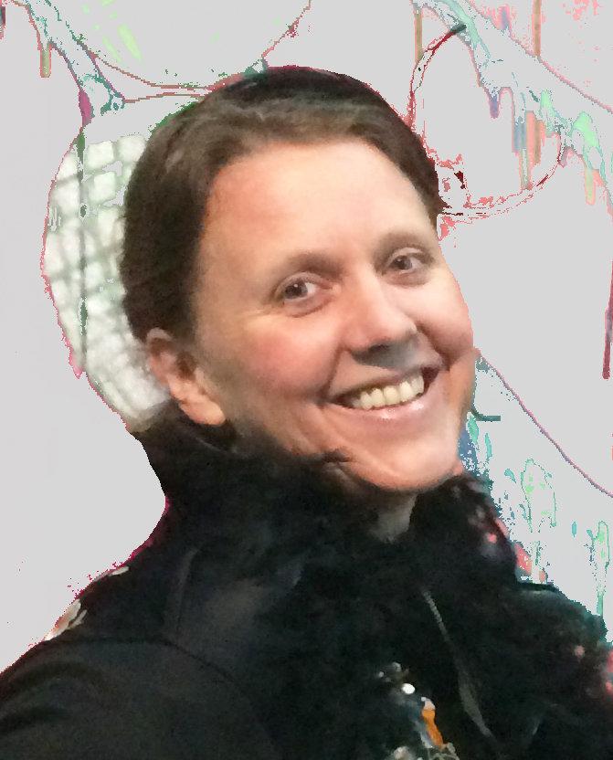 Claudia Kulenkampff