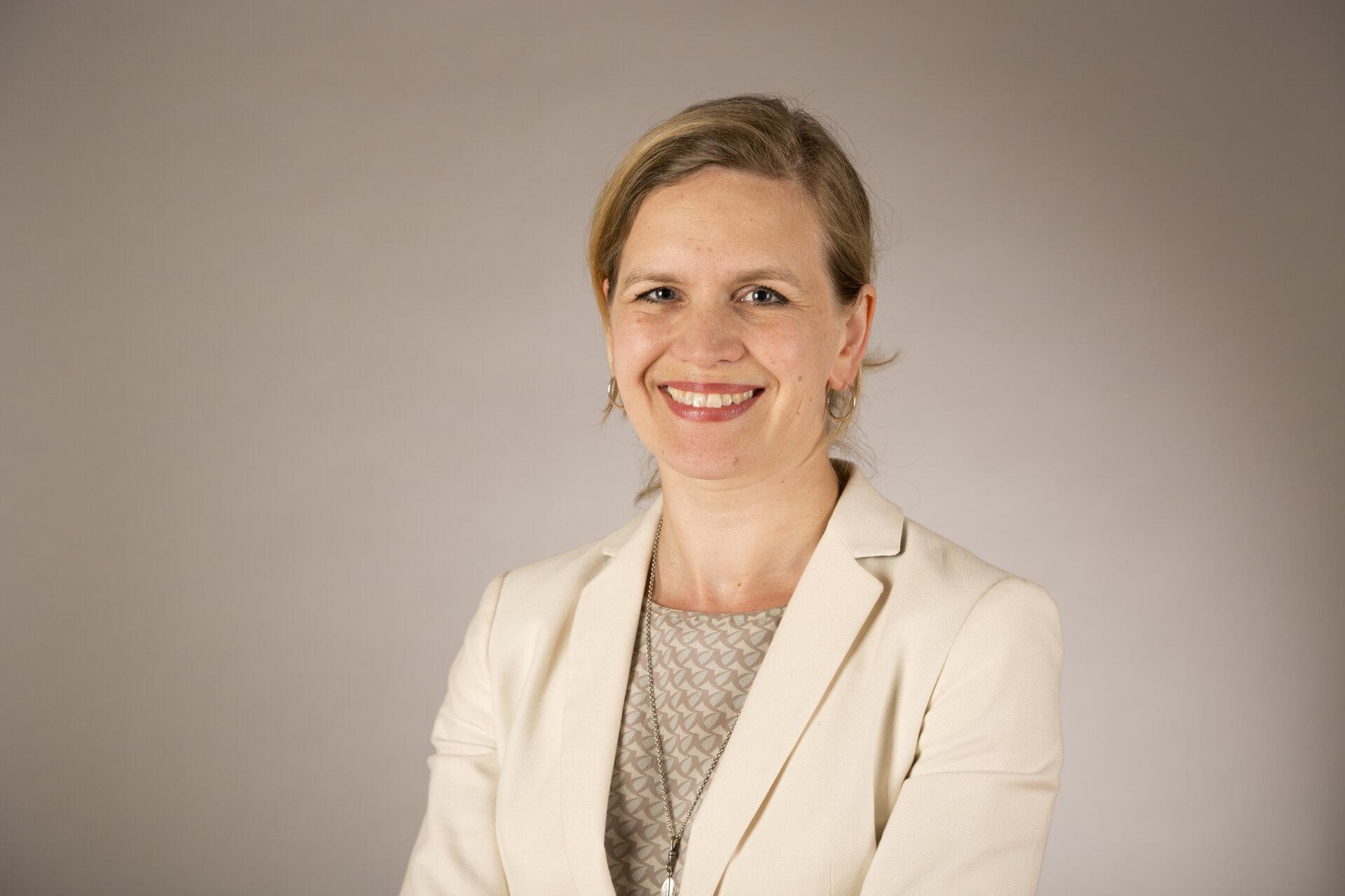 Prof. Dr. Iris Wenderholm @ K. Haase