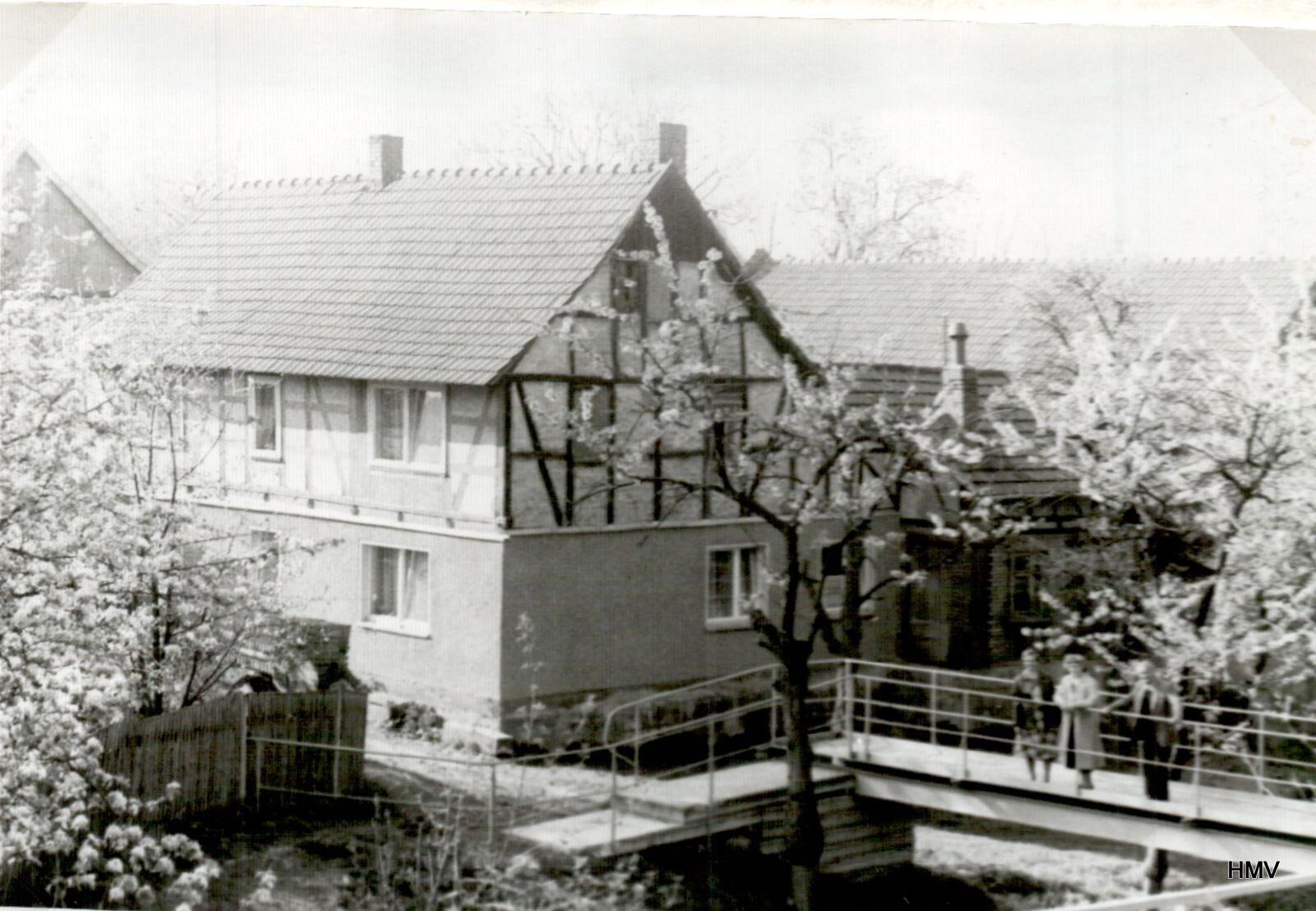 Mühle 1987