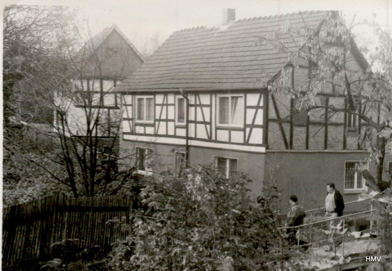 Mühle 1989