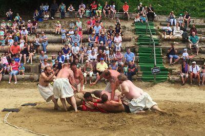 Ortenburger Ritterspiele